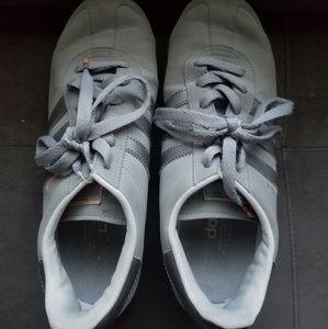 Adidas Samoa women's sneakers